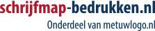 Schrijfmap-bedrukken.nl