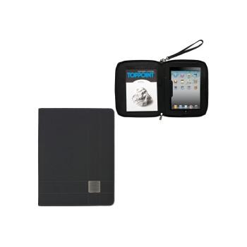Portfolio A5 chapeau tablet